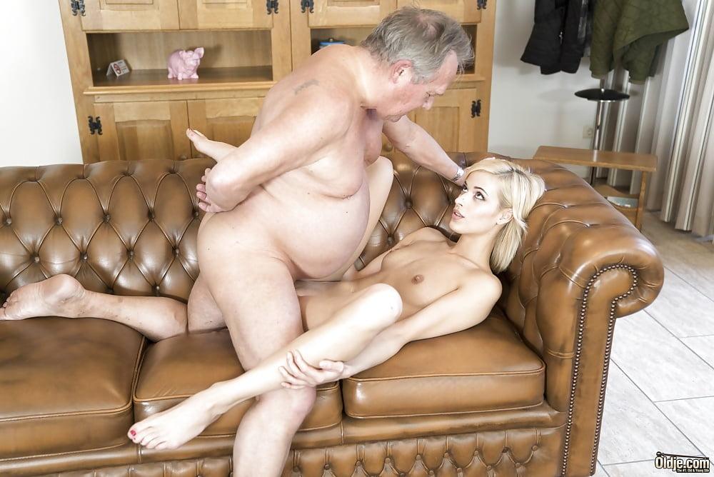 Grandpa fucking fat girl — photo 6