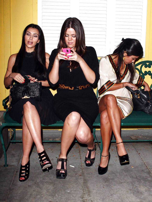 Kardashian naked pics-4494