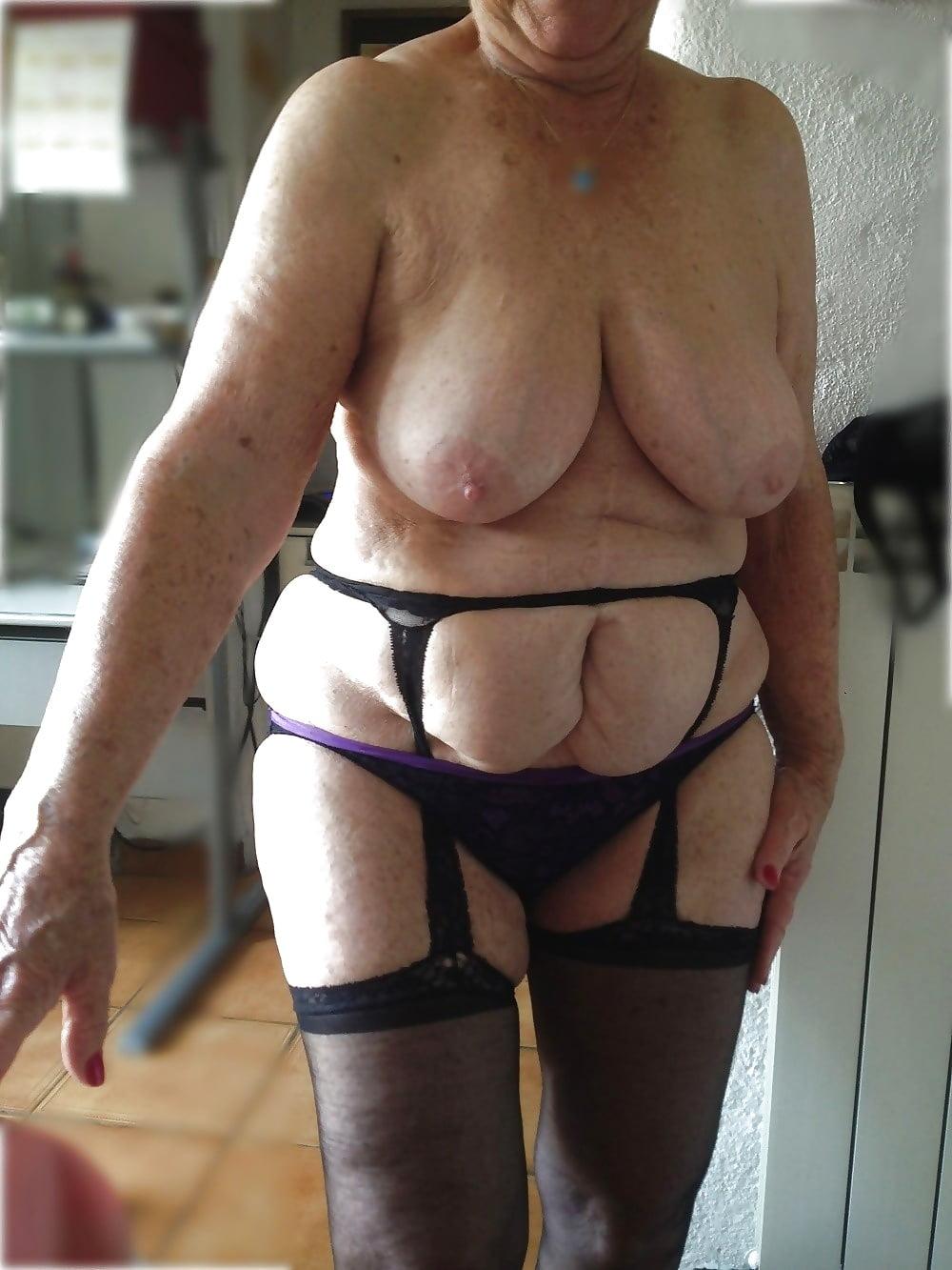 Nylon Grannys