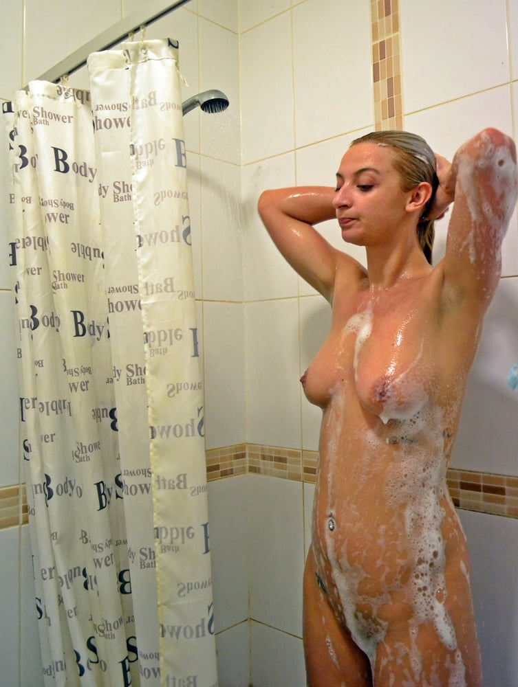 Home shower amateur video, naked big bresty fucking school girls