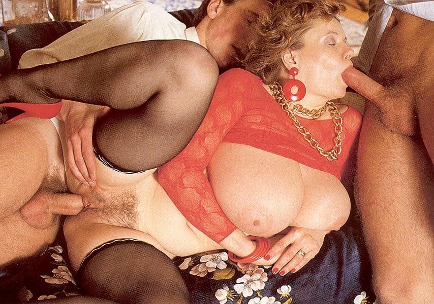 немецкие порно дамы - 1