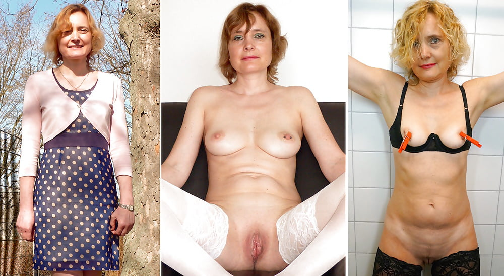 Mature women unclothed, nude chocolate cream pie
