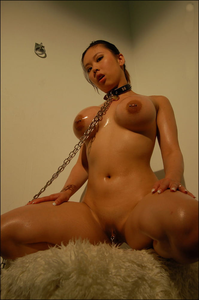 Art of Submission - 8 Pics