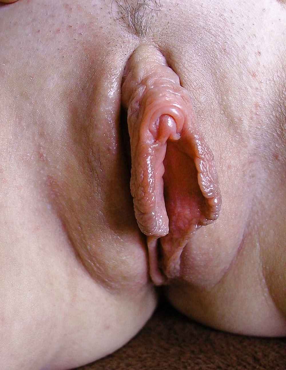Female biggest clit — photo 4