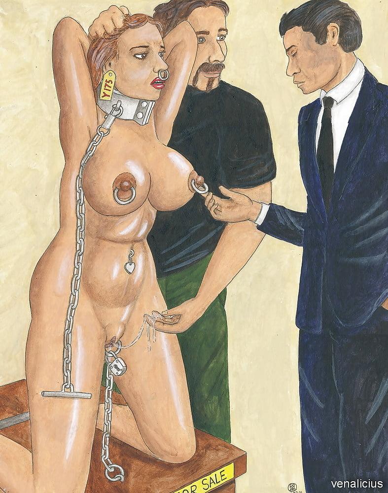 Male Roman Sex Slaves Auction