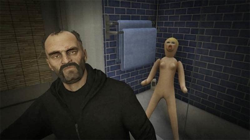 Naked porn hardcore