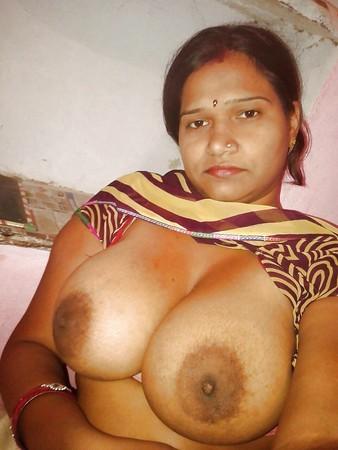 sexy indian old woman big boobs