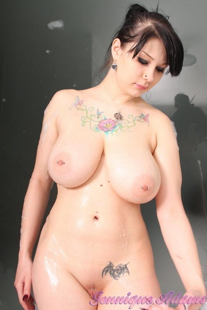 Big Tit Goth Girl Tattoos Necessary