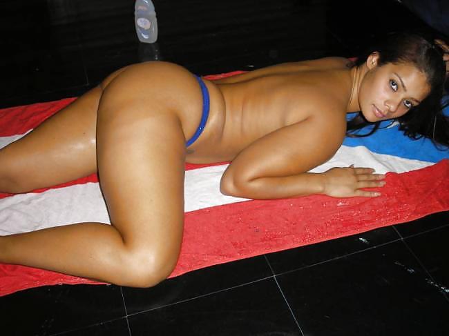 Puerto rican goddess porn pic