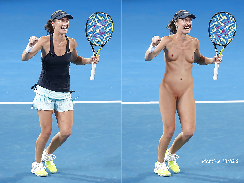 Martina hingis nude pictures gallery, nude and sex scenes