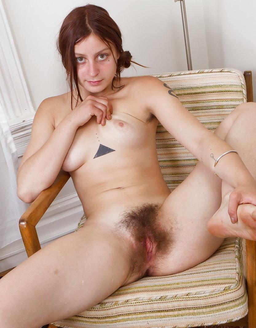 Unique hairy girls solo free sex pics