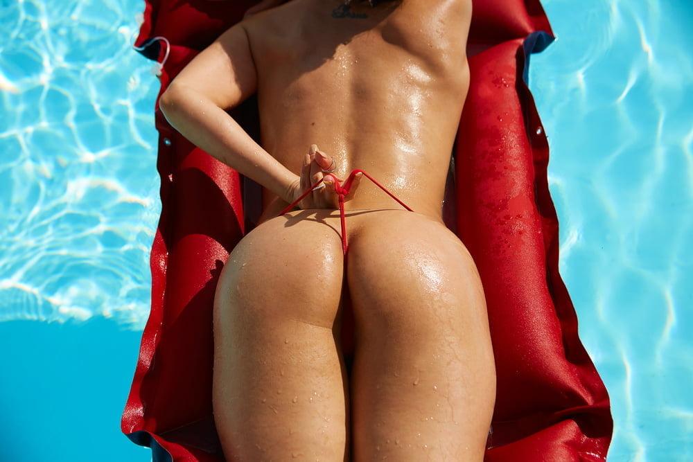 Nude mimi fiedler Mimi Fiedler