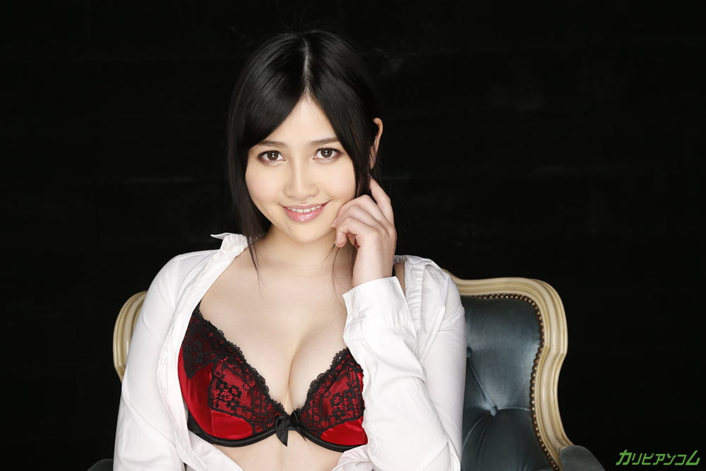 Risa Onodera: Slut Boss: Pretty But Lewd - CARIBBEANCOM- 30 Pics