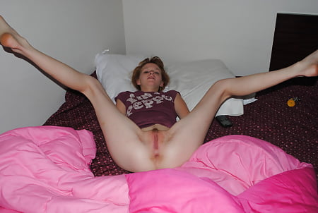spread eagle amateurs