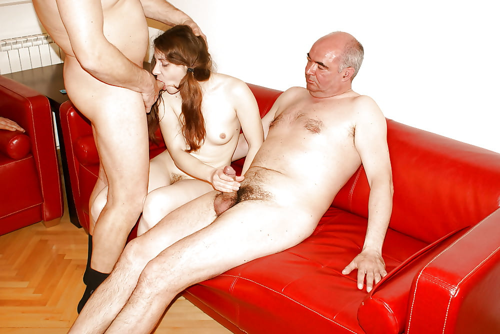 Anal sexy daddy fucks daughters orgy pussy machine boys