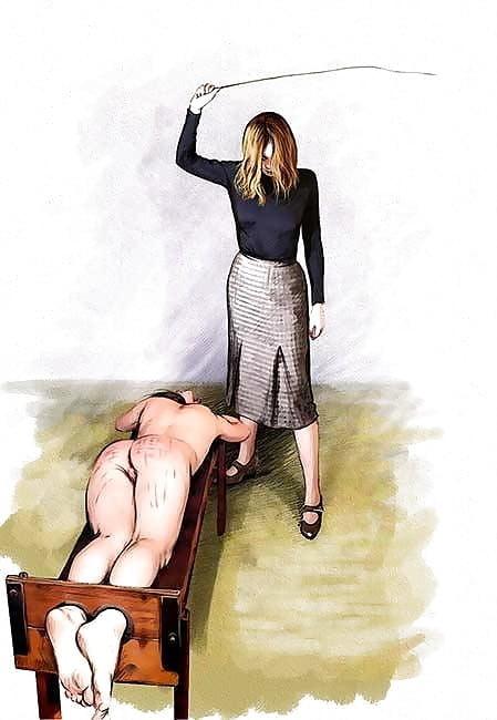 Male Submissive