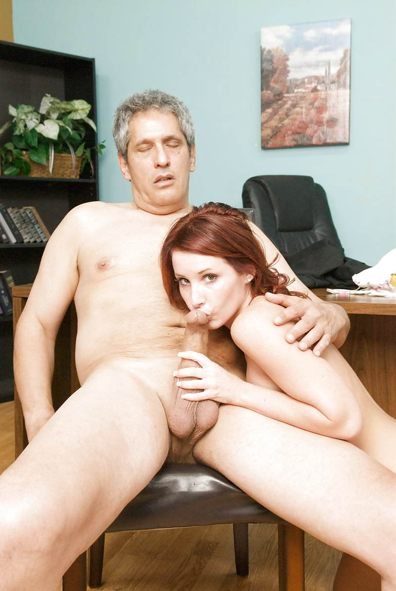 Sexy anals with her boss-1694