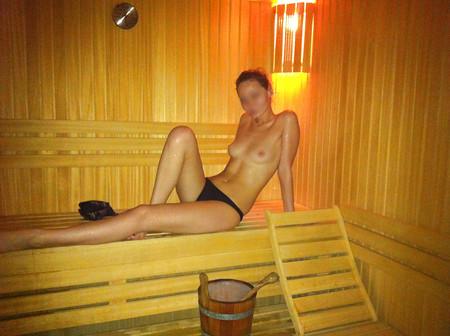 Gangbang Sauna