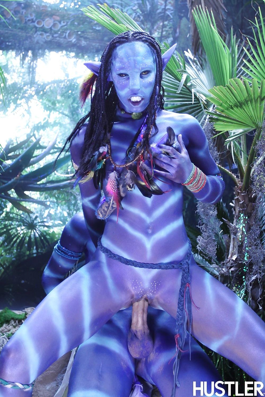 Avatar Sex Pictures