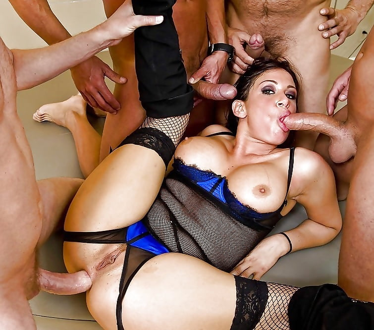 Gang bang porn actresses #10