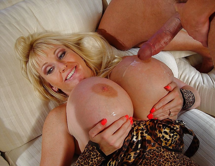 See and save as saggy happy big tits aunt kayla kleevage porn pict