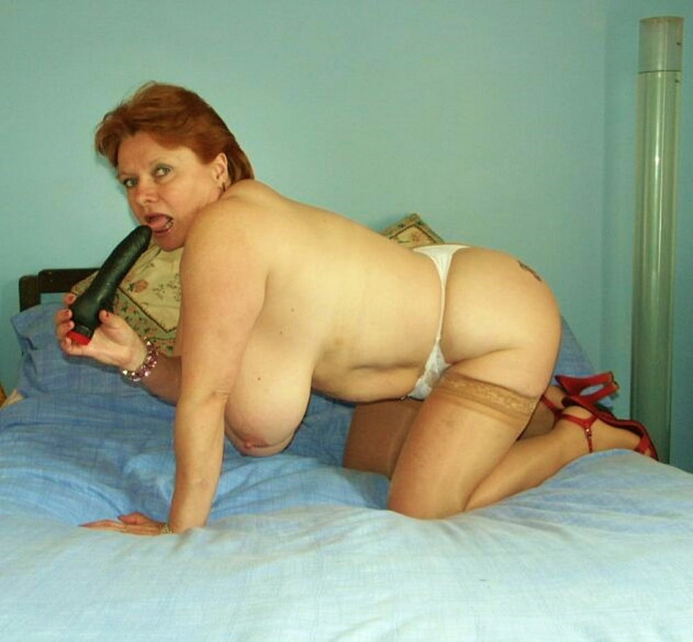 Busty Matures And Grannies Mix #1 -TheGreg88 - 30 Pics