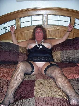 BBW in BDSM