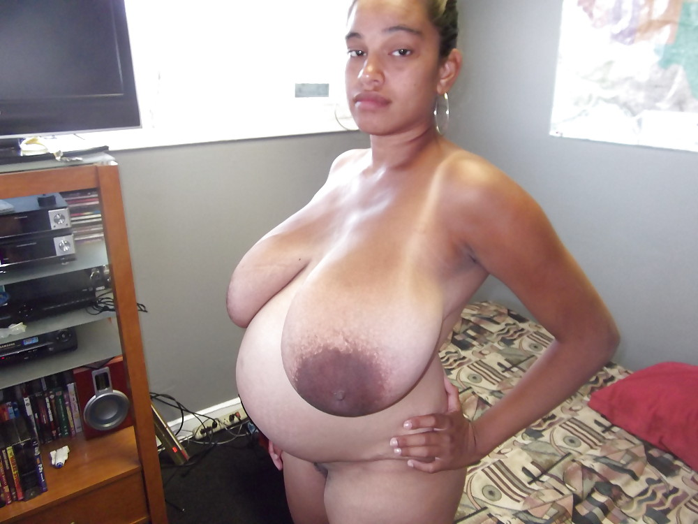 Ghetto boobs