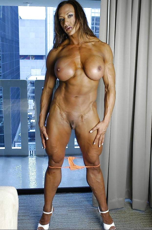 Nake chinese female bodybuilder, flashing xxx gif pussy