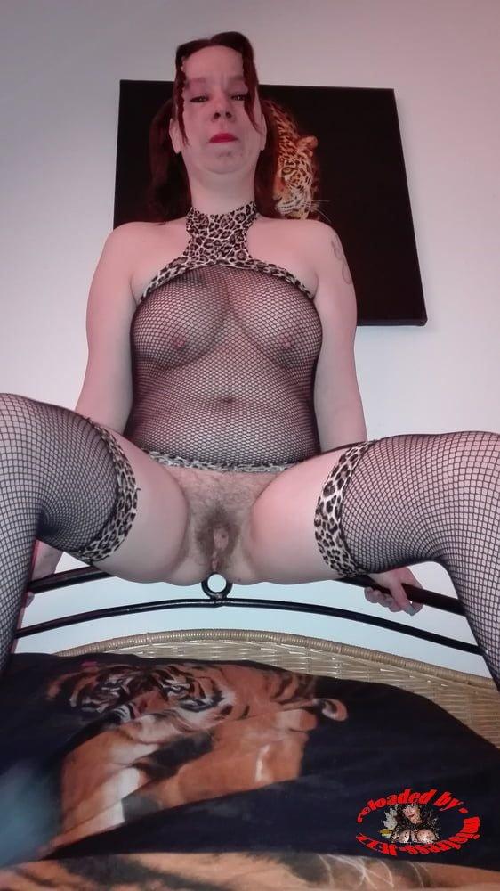 The sexy dutch porn wife