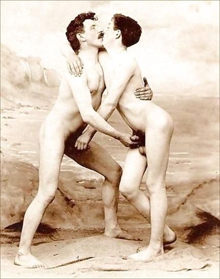 Vintage young gay porn-9154
