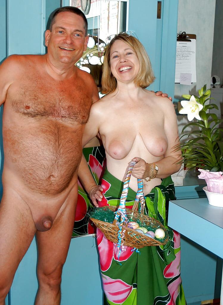 Sleeping nudist small penis nude