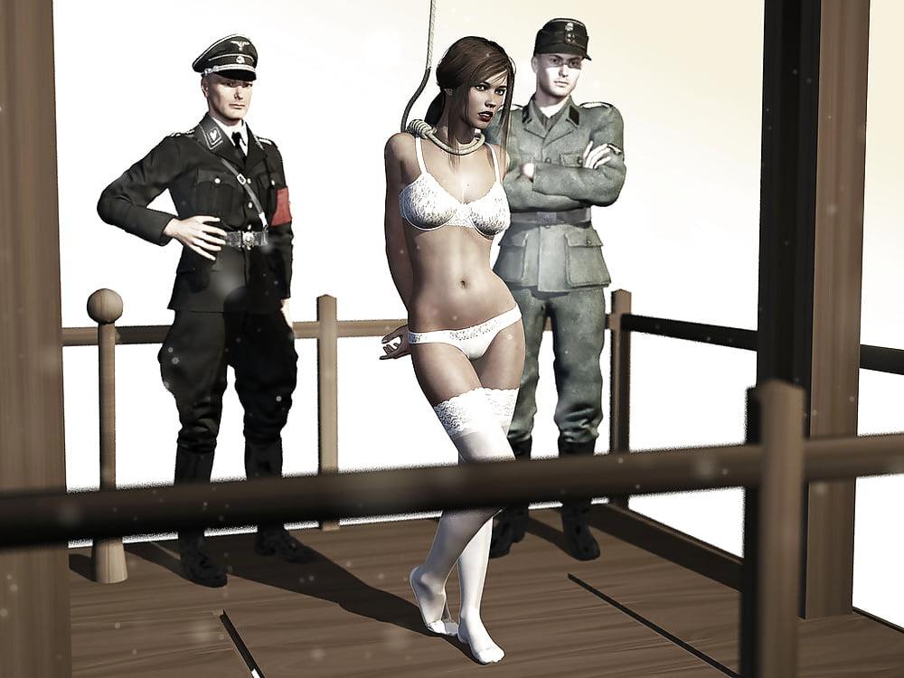Guerrilla sex