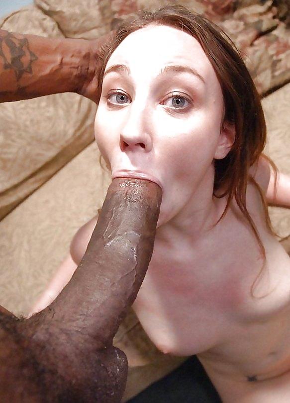 cock sucking Married women