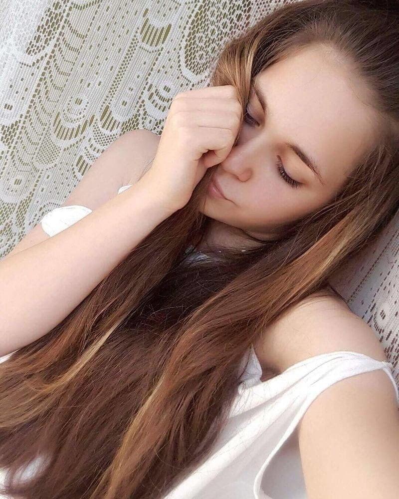 Wirginia U from Poland