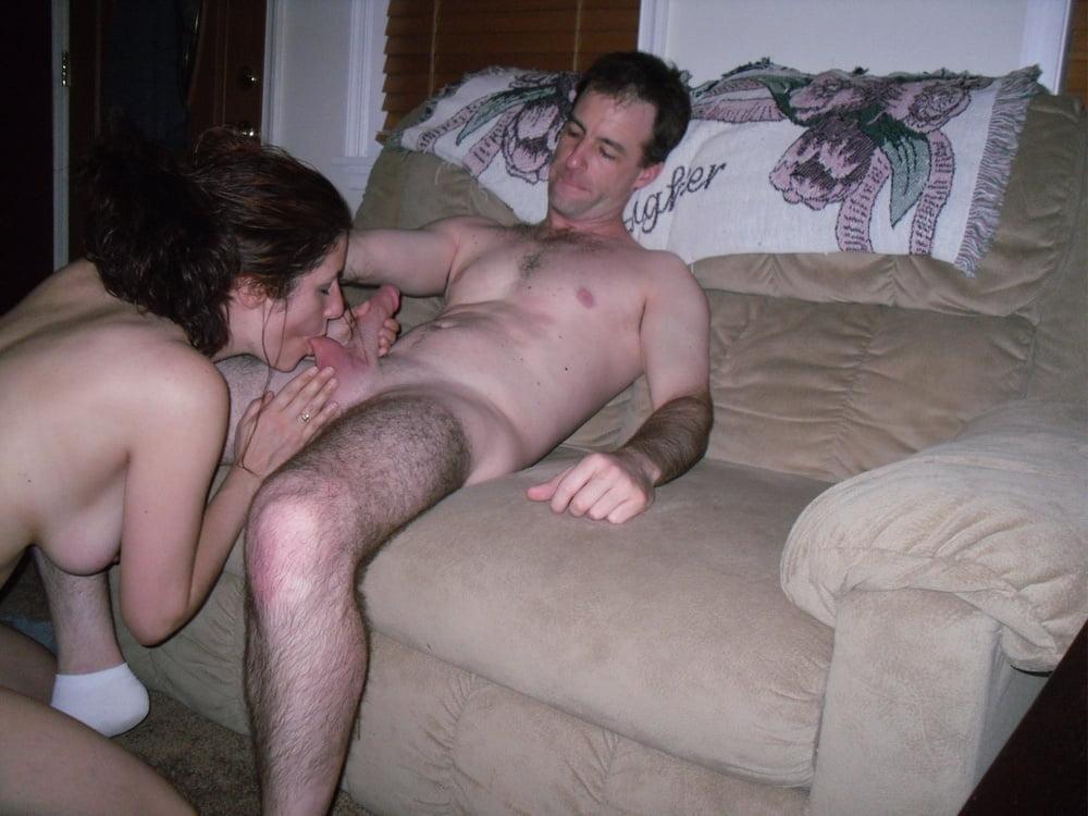 домашнее порно без комплексов - 7