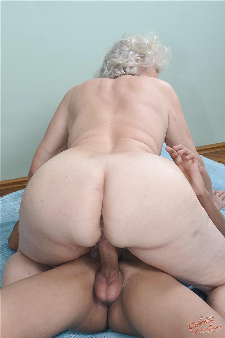 Pics granny norma Granny Norma