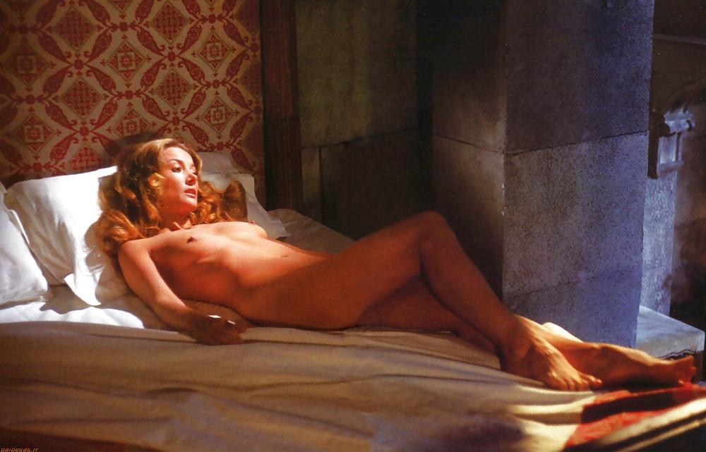 Barbara mcnair nude movie