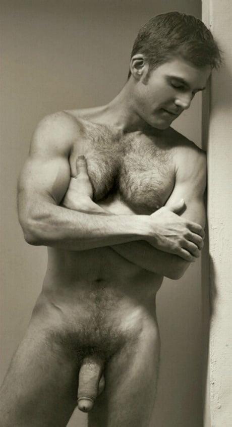 Handsome men naked pics