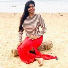Sexy Desi dusky beauty shallu- 111 Pics