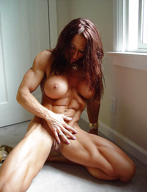 naked-fit-girls-masterbating