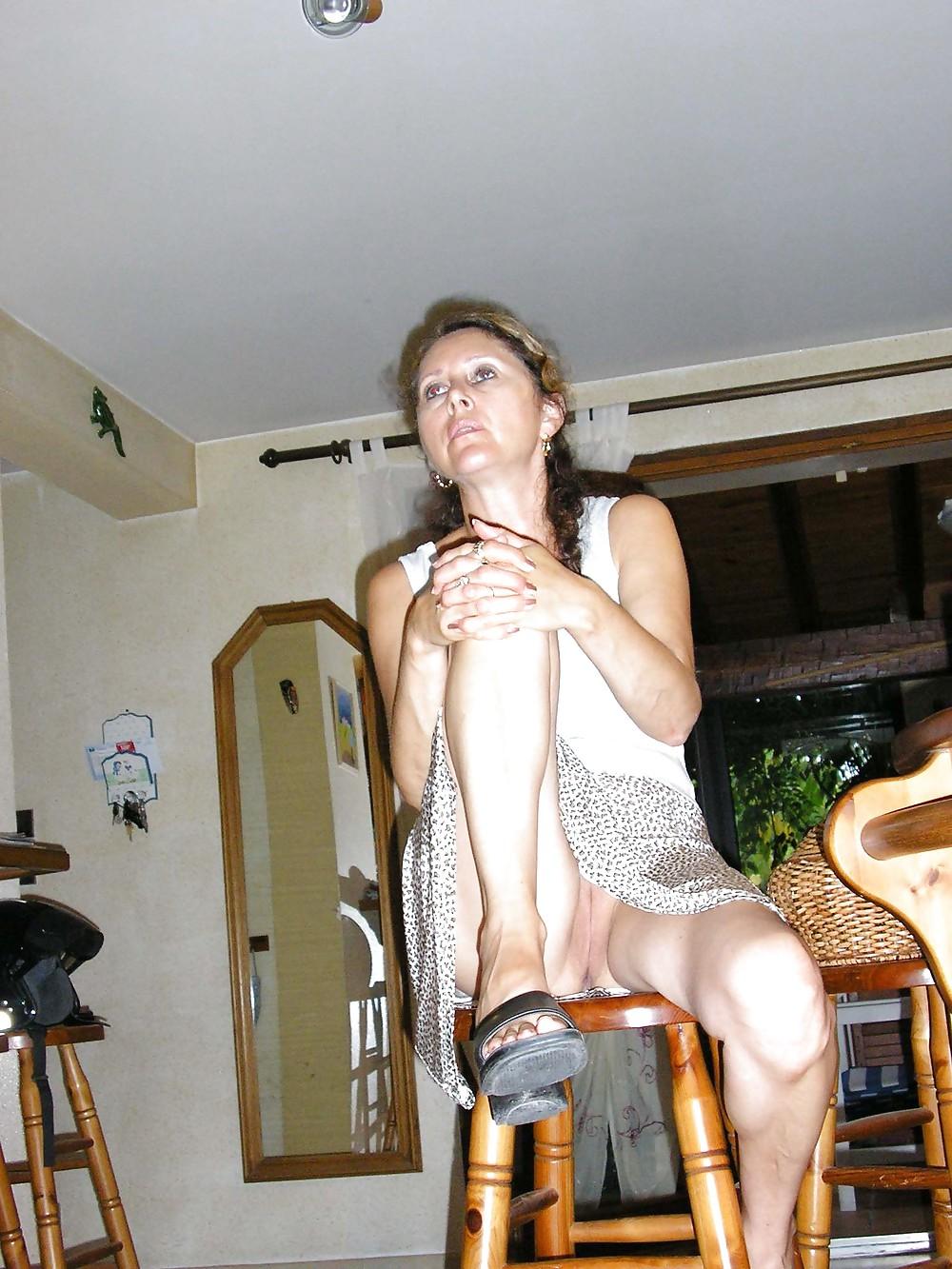Русская жена любит ходить без трусиков, ебля спящих в сибири