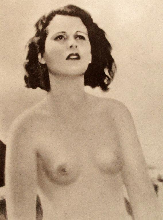Naked hedy lamarr — pic 10
