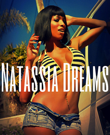 crush natassia dreams