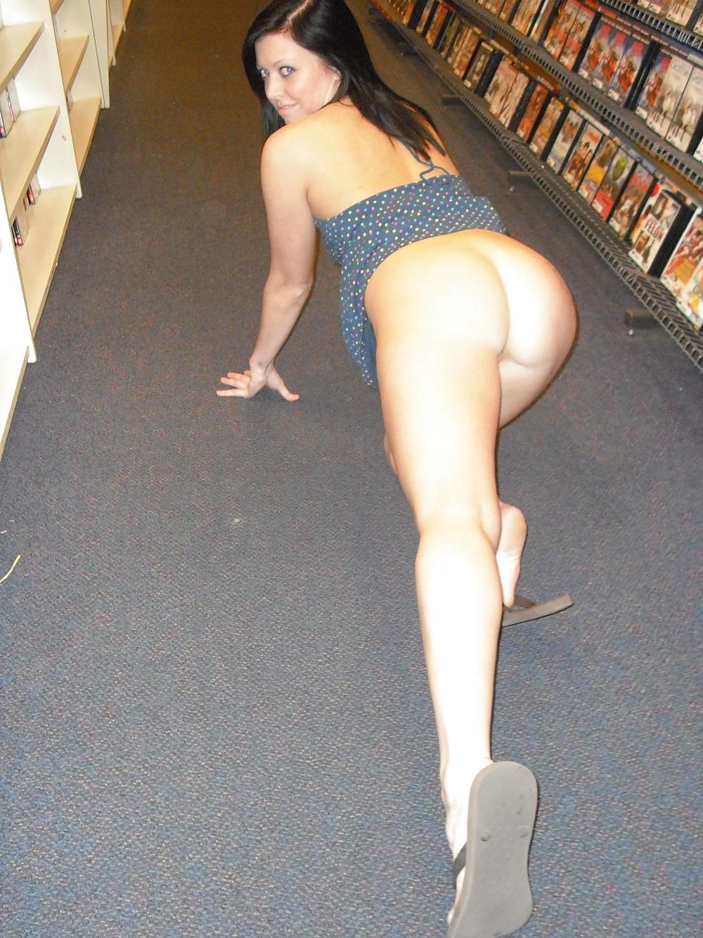 Adult video rental