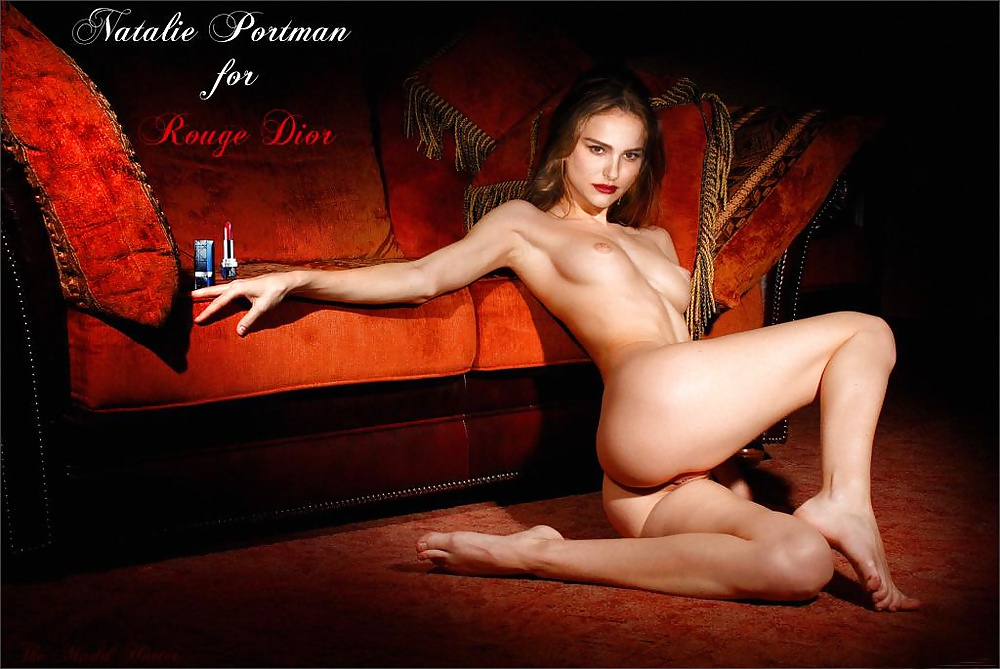 Celebrity nude fakes pics