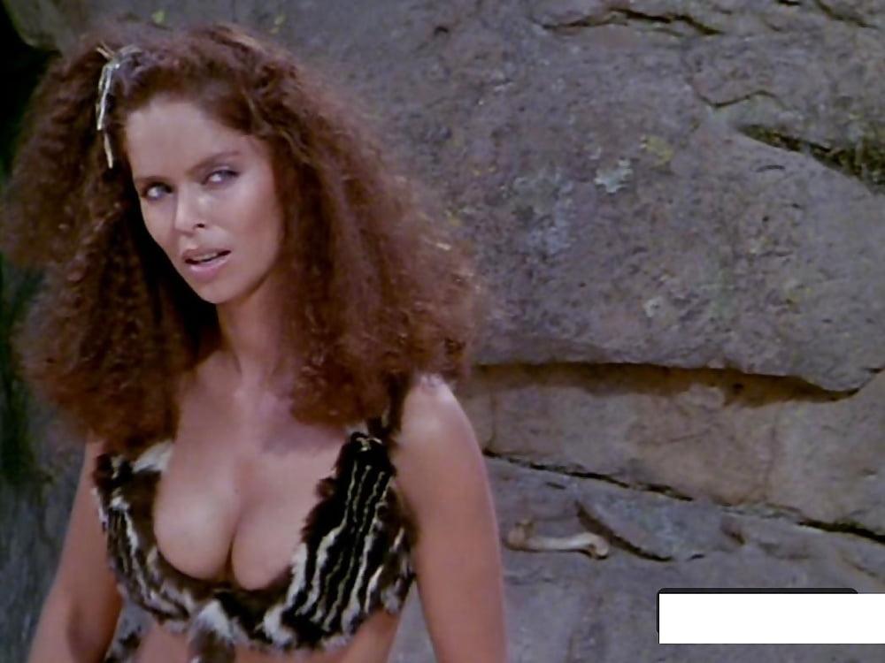 Barbara bach sex scenes, biker bikini babes naked