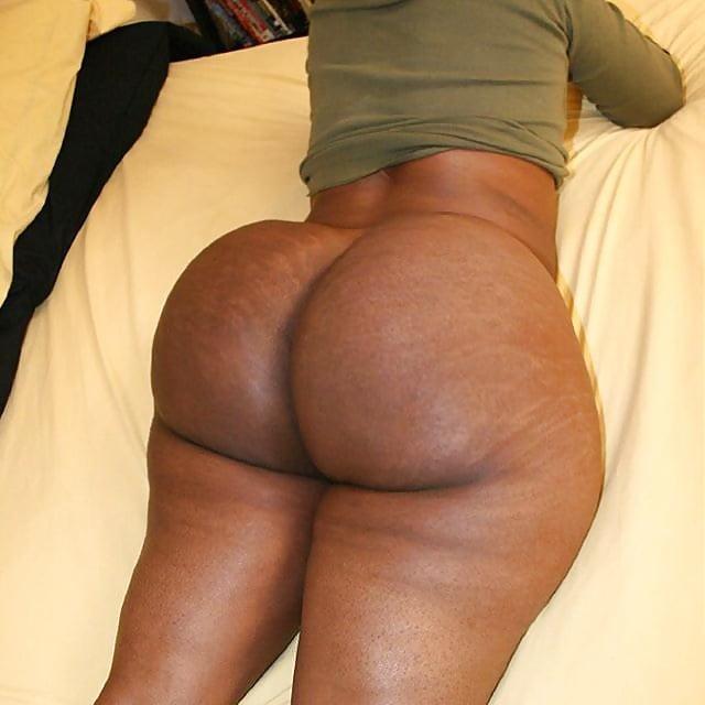 Really big black butts, amateur scandals