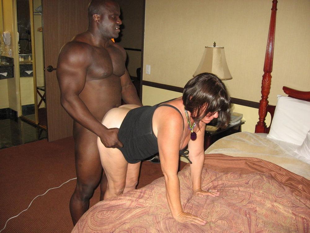 Amatuer Wife Interracial