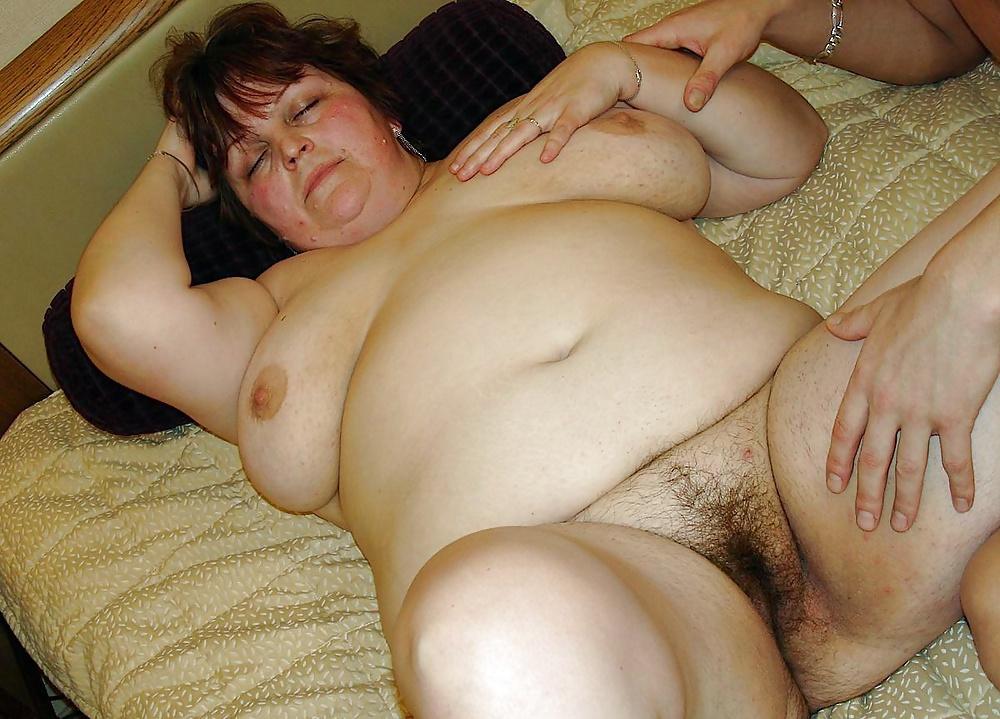 Частные случайные порно фото русских толстых женщин порно